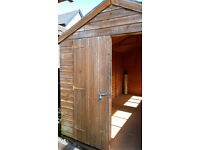 BillyOh 13' x 7' Apex Workshed