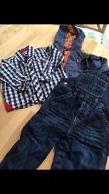 12-18 month boy bundle