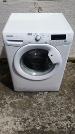 Hoover wasching machine spares or repair for free