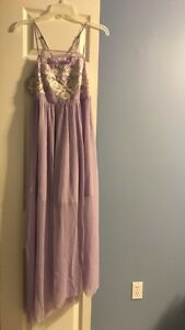 Brand new XS beautiful Tobi maxi dress