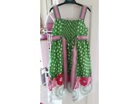 John Lewis girls dress for sale
