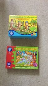 ORCHARD TOYS GAME AND PUZZLE