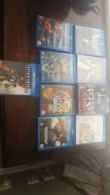 Bluray films