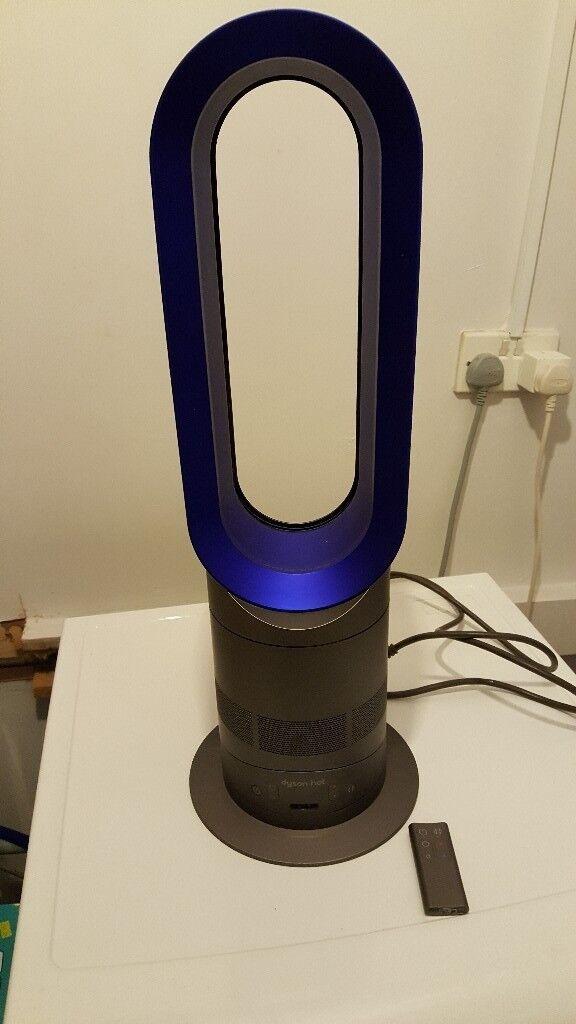 Dyson hot & cold fan