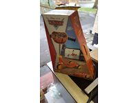 Disney cars tri scooter brand new in box
