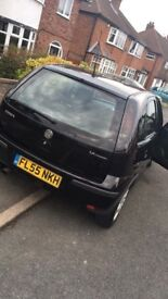 Vauxhall Corsa 1.4 Petrol , Manual , 91k On Clock , MOT Till Next Year