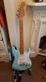 Fender Classic 50's MIM Stratocaster