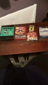 Bundle of games