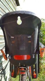 Child Bike Seat 1-3 years up to 22kgs