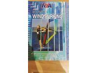 RYA Windsurfing books