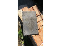 "Roof slates - 16"" x 10"" or 400mm x 255mm (appr. 60 total)"