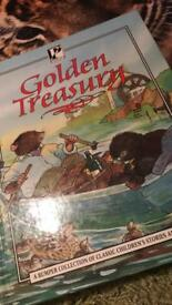 Golden treasury