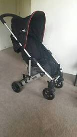 First class condition mama and papa ORA STROLLER