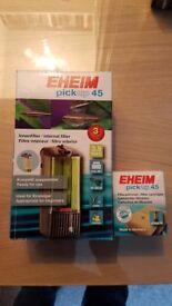 eheim pick up45 filter