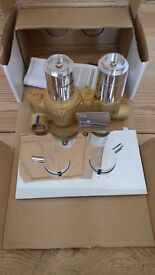 Bathstore - Metro thermostatic shower valve