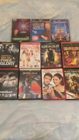 Bundle DVDs