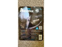 Oxford Aquatex Bike Cover (Anniversary Edition) - Medium Sports / Naked – COLLECTION ONLY - OFFERS