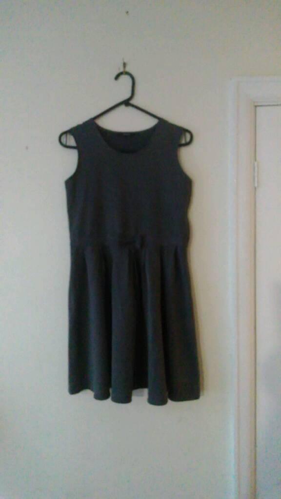 Girl's School dress