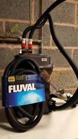 Fluval 306 aquarium fish tank filter pump
