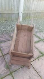 Plant Wheelbarrow