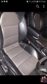 Audi A4 B7 Sline BLACK EDITIONS