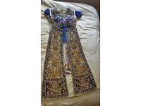 Asian Bridal Wedding Dress