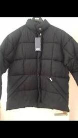 NEW CHILTON RIPSTOP PUFFA JACKET