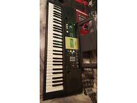 Yamaha YPT-220 Piano