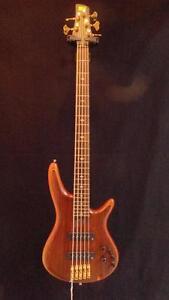 bass 5 cordes (p024612)