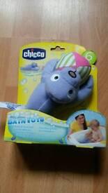 Bath Toy - new