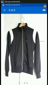 Ladies Nike jacket size L