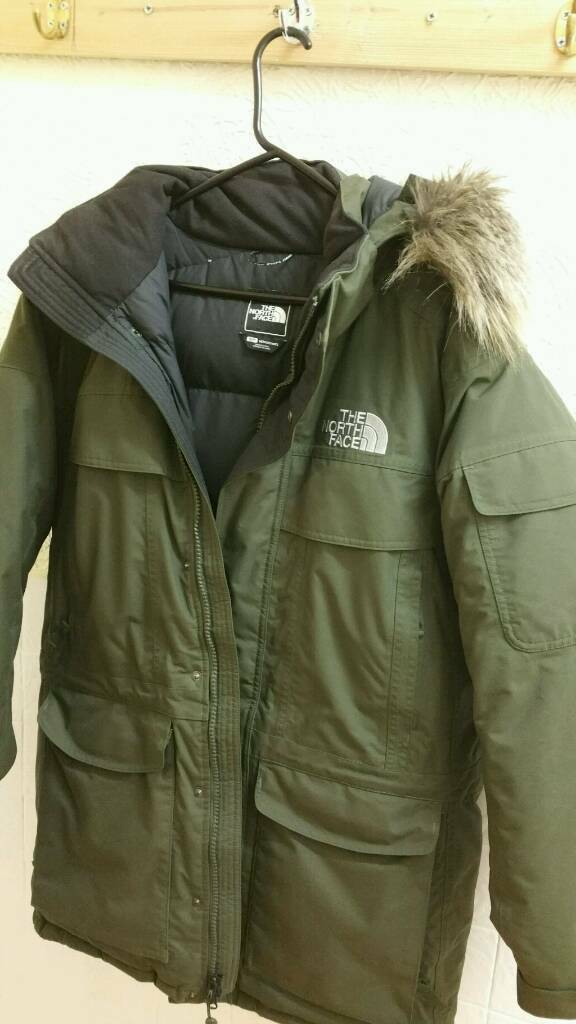 The north face Jacket /parka