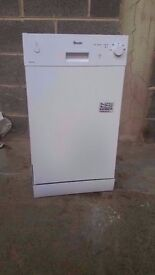 Swan A+ Class Dishwasher in good working order
