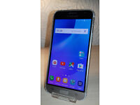 Samsung Galaxy J3 2016 - Unlocked - Good Condition