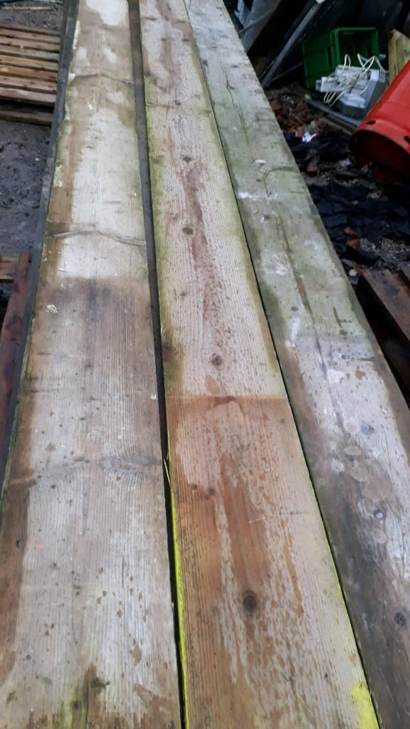 Scaffold Boards Reclaimed In Yeovil Somerset Gumtree