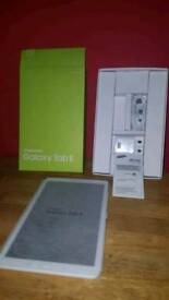 Samsung tablet BRAND NEW