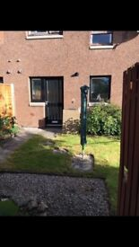 GF SELF CONTAINED 1 BED FLAT DANESTONE
