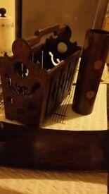Antiques Wooden