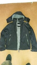mens superdry jacket