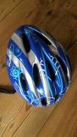 Bike helmet 54 - 58cm