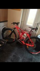 Scott scale 770 bike for sale