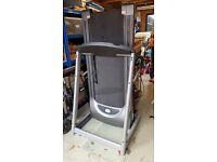 Horizon Fitness Treadmill & Weslo Ski cross trainer machine