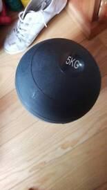 5kg Slam Ball