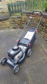 Murray MX450 Petrol Mower Lawnmower self propelled