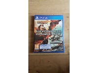 Air Conflicts Double Pack PlayStation 4 - Sealed