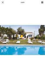 Menorca Accommodation