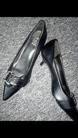 Ladies shoes all size 7 £12 the lot can sell separately
