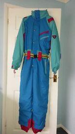 Mans Degree 7 Gore-tex ski suit. (UK 44 -medium)