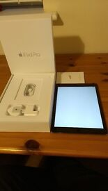 Apple iPad Pro 128gb WiFi and Cellular Model
