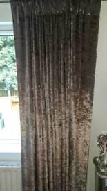 90x90 curtains